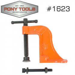PONY 3' HOLD-DOWN CLAMP