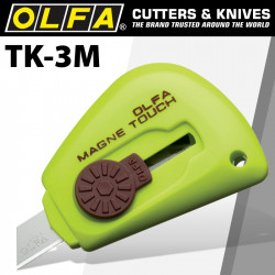 OLFA MAGNETIC TOUCH KNIFE