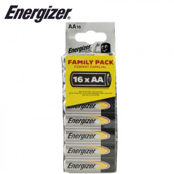 ENERGIZER POWER AA 16-PACK