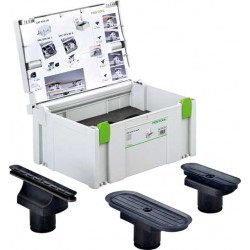FESTOOL ACCESSORIES SYSTAINER VAC SYS VT SORT 495294