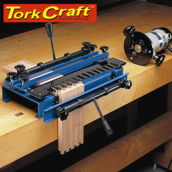 DOVETAIL JOINT FIXTURE JIG 300MM