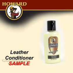 HOWARD LEATHER CONDITIONER SAMPLE SIZE