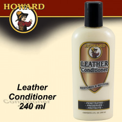 HOWARD LEATHER CONDITIONER 237 ML