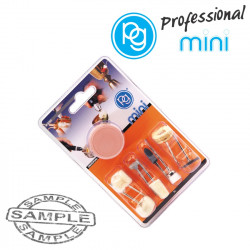 CLEANING ACCESSORY KIT 9PCE